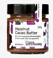 99th Monkey Hazel Cacao Butter 200g