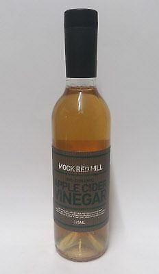 Mock Red Hill Apple Cider Vinegar 375ml