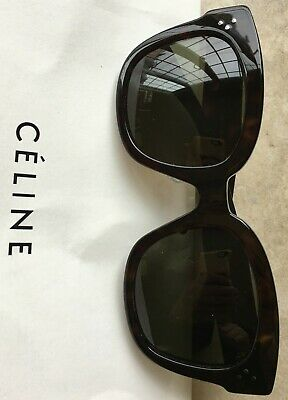 0cbeed219a5a CELINE CL 41805 Audrey Sunglasses Pre owned -  150.00