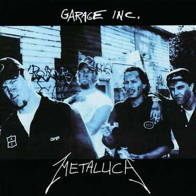 2 Cd Metallica - Garace Inc
