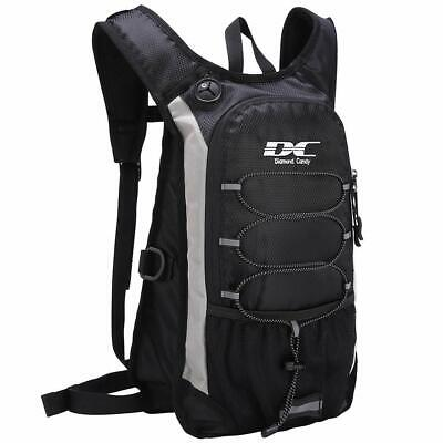Lightweight Hiking Backpack 12L Breathable Bike Rucksack, Great for Men & Women