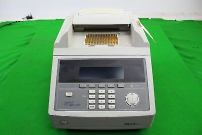 Applied Biosystems GeneAmp PCR System 9700 Laboratory Thermal Cycler - Faulty