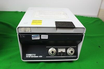 Sorvall EconoSpin Bench-top Centrifuge with Swinging Bucket Rotor