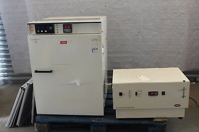 LEEC Incubator With C3 Self Contained Refrigeration Cooling System Unit