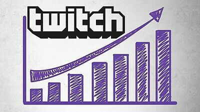 Cheapest Twitch Services # Fast # Reliable # Safe