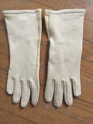 f6ad39bd33b Hatch Nomex Flight Glove Size Small  BNG210 New Army Issue