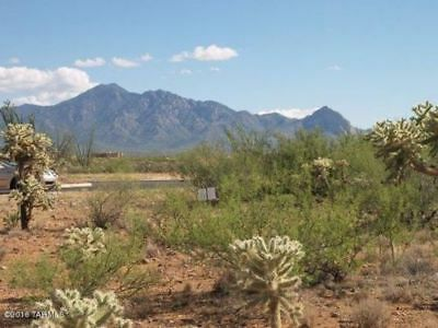 Arizona  Lot -4.5 Acres Residential Lot With Power, Water, Sewer, Internet