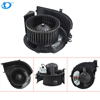 New A/C AC Heater Blower Motor Fit For BMW X5 X6 E70 E71 64116971108