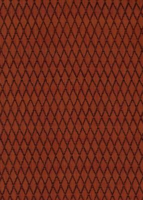 Antique Radio SPEAKER Restoration GRILLE CLOTH Fabric Copper Diamond Rev #CDR8