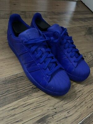 wholesale dealer c3b74 40706 Adidas Superstar Pharrell Williams Supercolor