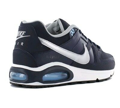 competitive price 62835 1c6f4 Nike Air Max Command Leather Mens Trainers. Size 9 uk . Brand New. 749760