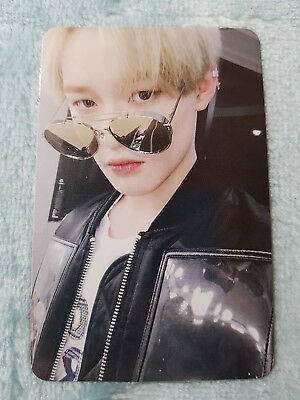 45)NCT 2018 1st Album EMPATHY Chenle Type-A Photo Card Official K-POP(31