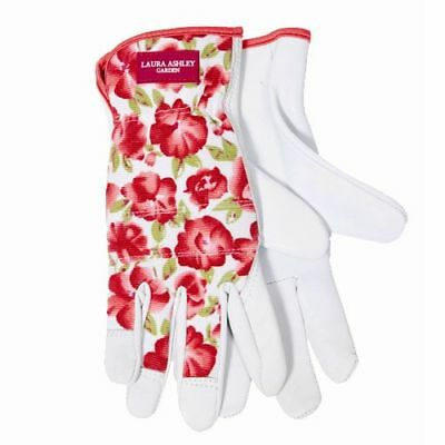 Laura Ashley Gardener's Classic Glove - Cressida - Medium