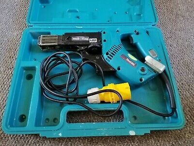 MAKITA 6836 AUTO FEED DRYWALL SCREWDRIVER SCREWGUN 110v WITH CASE