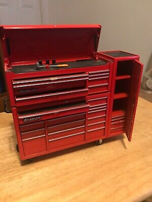 Snapon Toolbox Replica