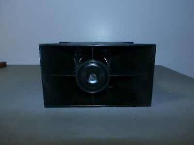 Preco  Back Up Alarm 300 Series Model  380 Fixed 112 Db 12-24 Volts 2 Stud