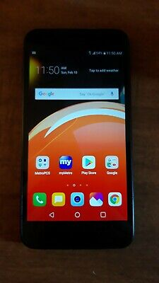 LG ARISTO SMART Phone 16GB ROM 1 4 GHz HD cell cellular T