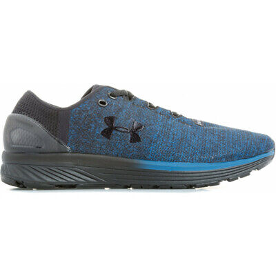 the best attitude 5a149 d574f Mens Under Armour Charged Bandit 3 Mens Running Shoes - Blue 1