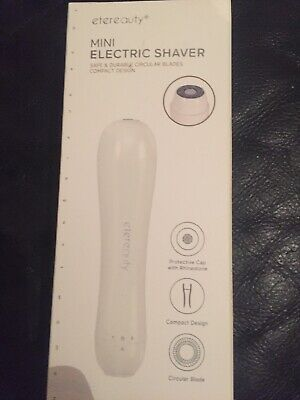 lady women electric shaver