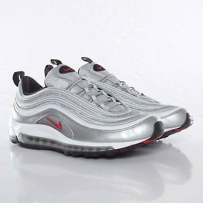 size 40 de750 57f2a Nike Air Max  97   Silver Bullet   2012 Edt   NEW with Box