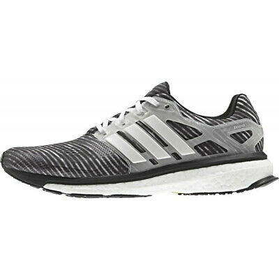 new concept 33bfc 227e9 Mens Adidas Energy Boost 20 Esm Mens Running Shoes - Grey