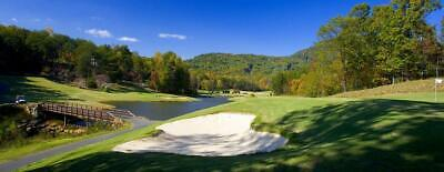 Rumbling Bald Resort lots Lake Lure, NC (Golf Course) 100% to Wounded Warriors