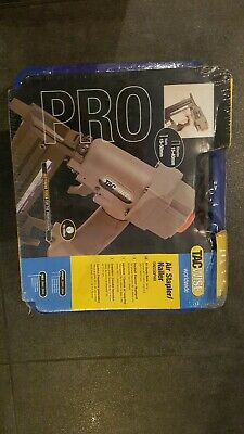 Tacwise Air Stapler / Nailer New Sealed Dns50Phh