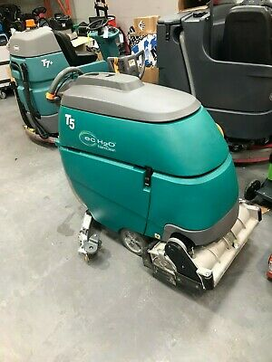 Scrubber Dryer Tennant T5 Cylindrical