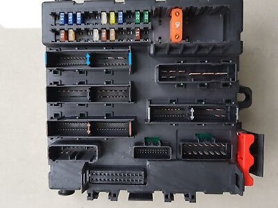tie rod removal, breaker box removal, a/c compressor removal, battery box removal, smog pump removal, transmission removal, fan clutch removal, ignition switch removal, engine removal, on vectra c rear fuse box removal