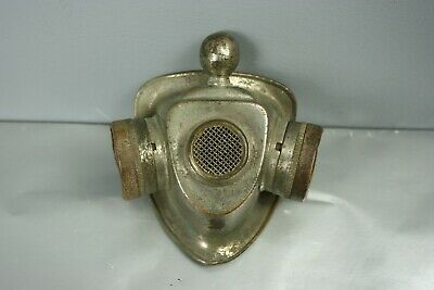 Antique Aesculap Anesthesia Mask Medical, Surgical