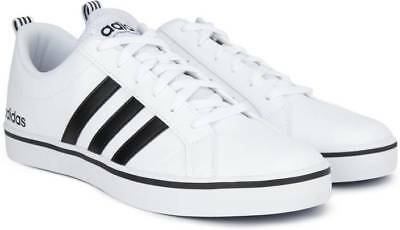 ADIDAS PACE VS Men Black Or White New 2018 Classic Shoes