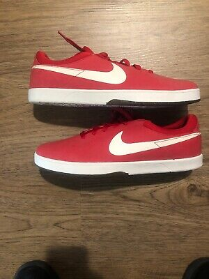 differently 17437 fb0d5 Nike SB Eric Koston One 1 Sport Red Tourmaline Mens Shoes Size 11 FAST  SHIPPING