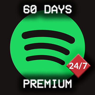 Spotify Premium for 2 months (60 days) / write us for BULK/WHOLESALE orders