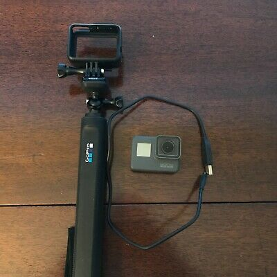 GoPro Hero 5 Black Edition Action Camera
