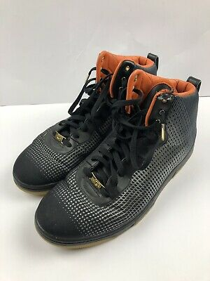 6c5d295114f3 New Nike KD VIII 8 NSW Lifestyle Shoes Sz 13 Black 749637 001 Kevin Durant