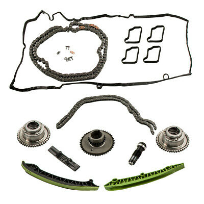 FOR MERCEDES M271 C-Class C180 1 8L Timing Chain Kit Gears