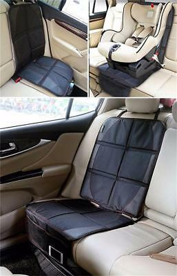 Large Size Car Baby Seat Protector Cover Cushion Anti-Slip Waterproof Safety YI
