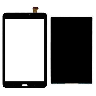 LCD Display + Touch Screen Digitizer For Samsung Galaxy Tab E 8.0 SM-T377 Black