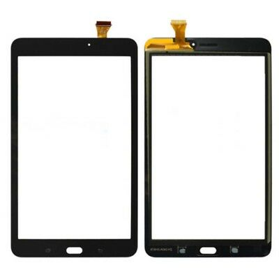 Touch Screen Digitizer For Samsung Galaxy Tab E 8.0 T377 SM-T377T SM-T377A Black