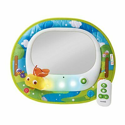 MUNCHKIN BABY IN SIGHT MAGICAL FIRE FLY MIRROR (gqJ)