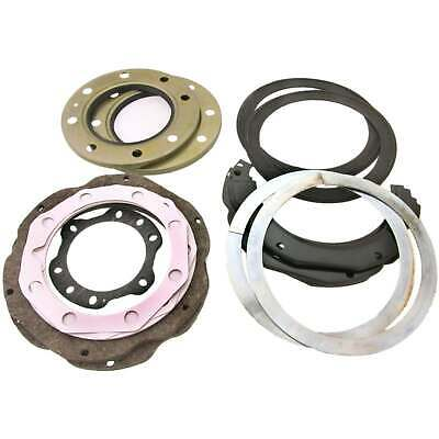 KNUCKLE GASKET OVERHAUL Kit, 79-90 Land Cruiser FJ40, FJ45, FJ55