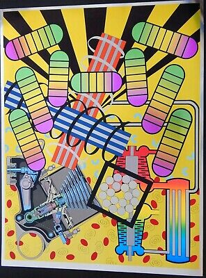 Peter Phillips - Serigraphy