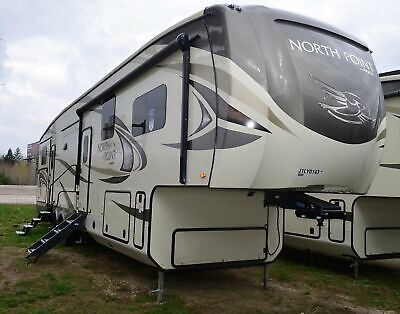 Jayco North Point 375BHFS RV Camper New 2018 5 Slide Bunkhouse CLEARANCE PRICED