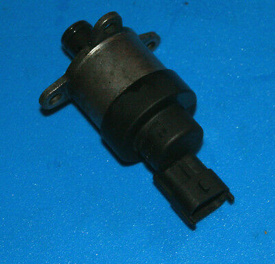 Chrysler Grand Voyager 2.8 Crd 04-07 Injector Fuel Pump Solenoid