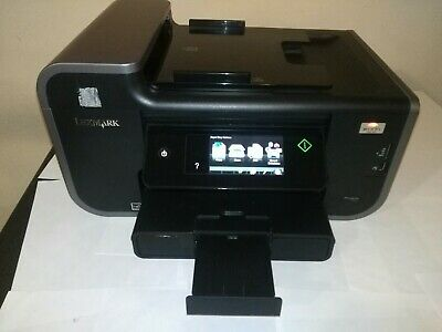 LEXMARK PINNACLE PRO901 ALL-IN-ONE PRINTER WINDOWS 8 X64 DRIVER