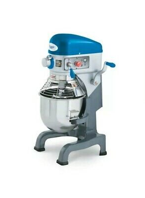 Vollrath 4075703 Bench Mounted 20 Litre Planetary Mixer