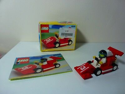 LEGO 10692 CLASSIC Creative Bricks With Instructions And Box