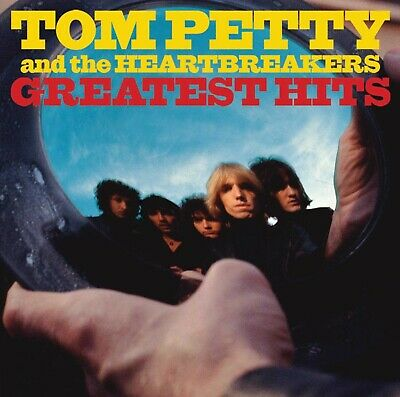 Tom Petty & the Heartbreakers: Greatest Hits [Audio CD]