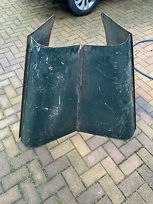 armstrong siddeley Up And Over Bonnet No Reserve
