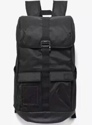 0dd93606d110 Nike SB x Anti Hero SLTR Shelter Backpack BA5796-010 Black 27 Litres New
